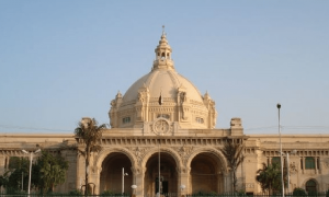 Uttar-Pradesh Assembly