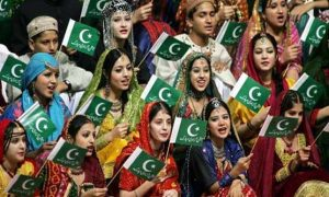 Independence Day Of Pakistan