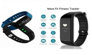 riversong fitness tracker
