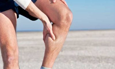 Muscle-Cramps