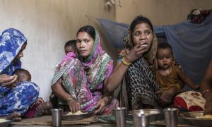 National Nutrition Mission