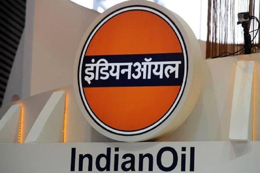 indian oil-