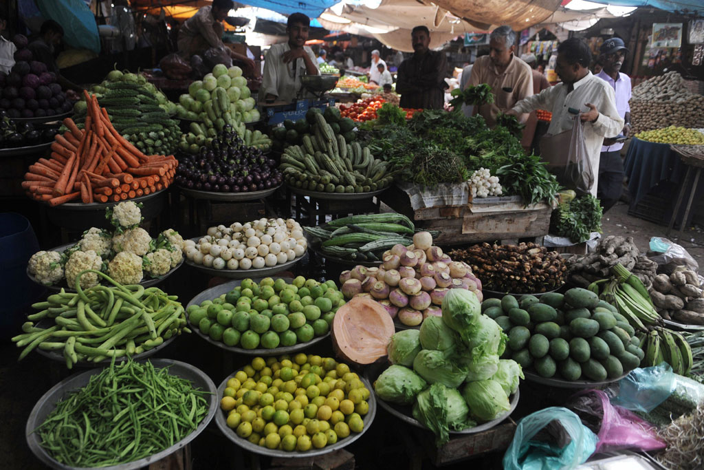 Wholesale inflation 1