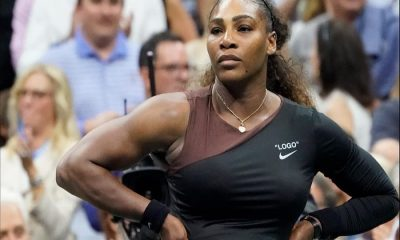 Serena Williams-