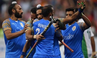 india hockey team-