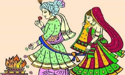 Child marriage-