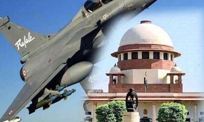 Rafale in Supreme Court