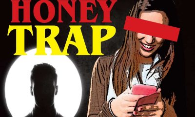 Honeytrap Honey Trap Sex Scandal