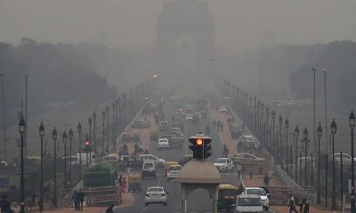 Delhi Pollution Air Quality