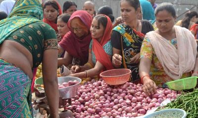 People buy onion
