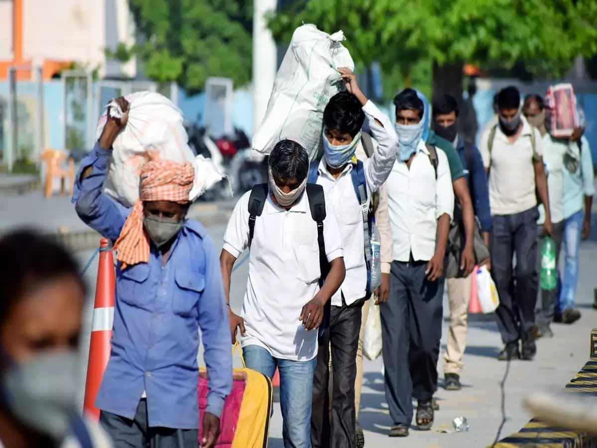 Migrant Worker labour laws