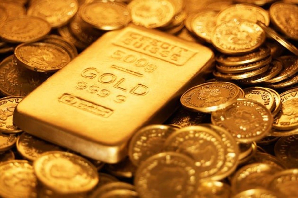 gold wealth price