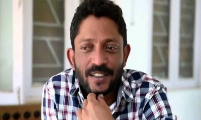Film director Nishikant
